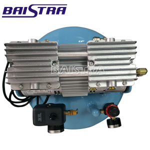 Popular 40L Stainless Steel Dental Chair Air Compressor pictures & photos
