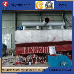 Box Type Boiling Dryer / Horizontal Boiling Dryer pictures & photos