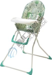 Foldable Baby High Chair pictures & photos