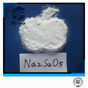 Low Price Factory Supply Sodium Metabisulfite /Smbs Price Manufacturers pictures & photos