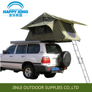 Offroad Car Pop up Roof Top Tent pictures & photos