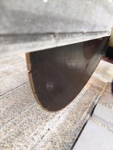 Hkb-41500 Four-Blade Diamond Saw Edge Cutting Machine for Column Slab pictures & photos