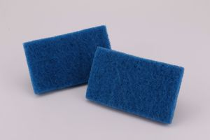 Abrasive Colorful Top Quality Custom Cleaning Scouring Brush pictures & photos