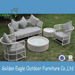 PE Rattan Outdoor New Design Patio Sofa Furniture