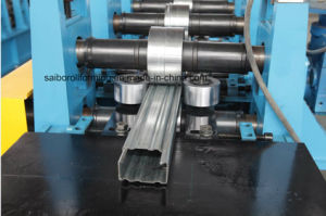 Yx40-80 Beam Roll Forming Machine (for upright machine) pictures & photos