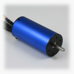 Brushless DC Motors BLDC Motor pictures & photos
