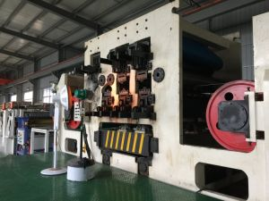 1600mm Embossing Machine pictures & photos
