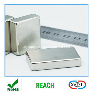 Favorable Stock China Manufacturer Strong Neodym Magnet pictures & photos