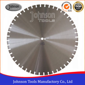 750mm Laser Welded Diamond Road Cutting Blades for Floor Saw pictures & photos