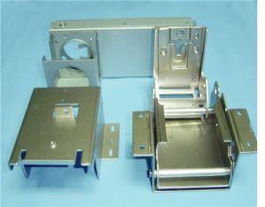 OEM Sheet Metal Stamping Part, Hot Stamping Foil, Sheet Metal Fabrication pictures & photos