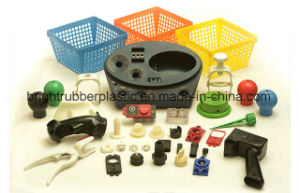 OEM or ODM Injection Plastic Moulding Part pictures & photos
