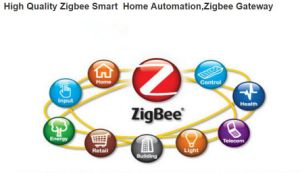 Wireless Zigbee Gateway Smart Home Automation Solution Product Telephone Socket pictures & photos