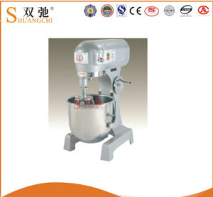 Commercial High Quality Food Processing Machine Spiral Mixer Sc-B5 pictures & photos