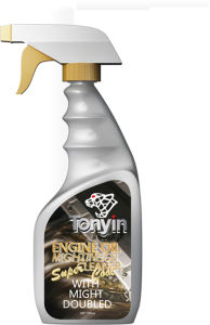 Engine Oil Mightness Cleaner External for Auto Care pictures & photos
