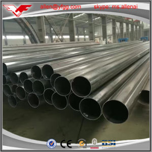 BS1387 12inch Large Size ERW Carbon Steel Pipe Price pictures & photos