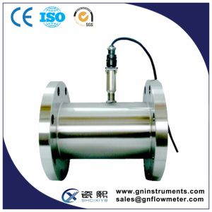 Gas Turbine Flowmeter (CX-TFM-LWQ) pictures & photos