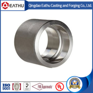 ANSI B16.11 High Pressure Forged Carbon and Stainless Steel Union pictures & photos