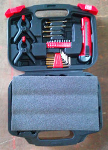 109PCS Professional Household Tool Set (FY109B) pictures & photos