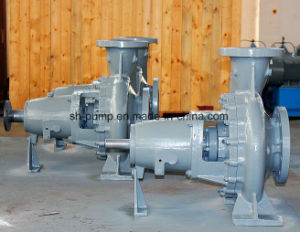 Hpk Series Circular Water Centrifugal Pumps pictures & photos