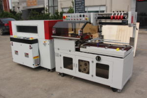 Standard Shrink Wrapping Machinery for Books pictures & photos
