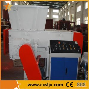 Recycling Shredding Machine for Waste Plastic pictures & photos