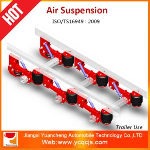 Plate Trailer Rigid Suspension for Trailer pictures & photos