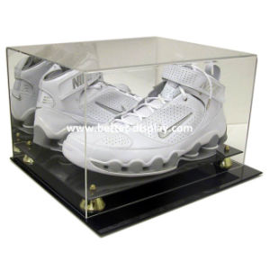 Acrylic Shoe Display Case pictures & photos