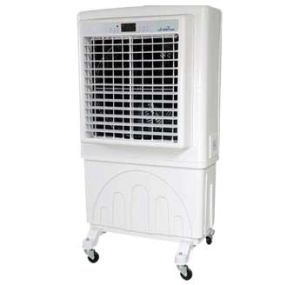 Indoor Portable Evaporative Air Cooler with Large Airflow pictures & photos
