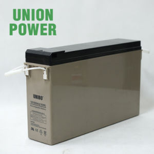 Front Access Telecom Lead Acid Battery Fa12-200 12V200ah SLA Battery pictures & photos