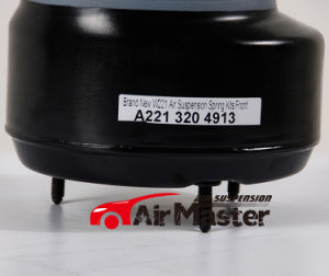 Front Air Lift Air Bags for Mercedes-Benz S Class W221 (A2213204913) pictures & photos