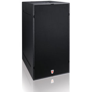 "GS-218 2X18"" Passive System Professional Audio Loudspeaker pictures & photos"