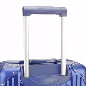 Good Design, Good Quality, 20′′all Aluminum Trolley Luggage pictures & photos