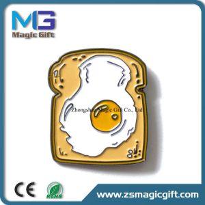 Wholesales Ege Bread Food Lapel Emblem pictures & photos