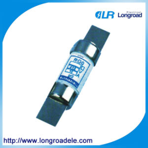 32A 415V Factory Price Low Voltage DC Fuse pictures & photos