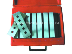 High Precision Steel Parallel Sets pictures & photos