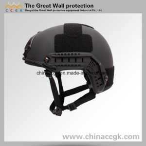 Nij Iiia Kevlar Ballistic Fast Helmet pictures & photos