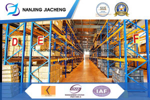 Various Pallet Racking by Kd Shipment pictures & photos