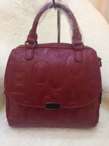 China Wholesale Leather Handbag / Lady′s Tote Handbag Ma1664 pictures & photos