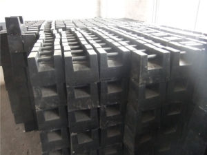 Test Weight Cast Iron Counter Weigh ISO9001 pictures & photos