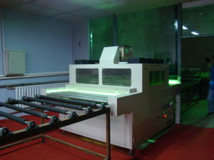 Advanced Type Etching Machine for Metal Sheets pictures & photos
