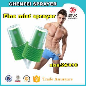 Dischange Rete 0.15ml /T Plastic Fine Mister Sprayer