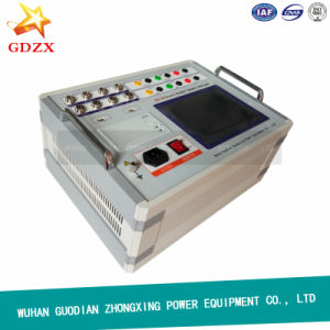 Circuit Breaker Dynamic Characteristics Analyzer (ZXKC-HB) pictures & photos