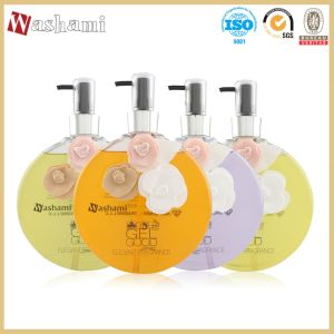 Washami China Bath Gel Skin Whitening Shower Gel pictures & photos