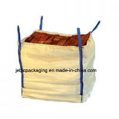 FIBC Bulk Bag for Firewood pictures & photos