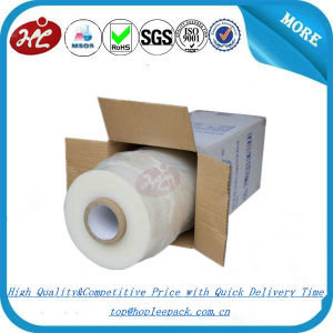 Machine Grade LLDPE Pallet Stretch Film pictures & photos
