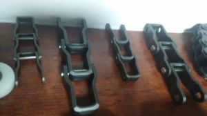 China Best Quality 662 667h Steel Pintle Chains pictures & photos