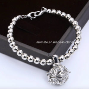 Decorative Fashion Aroma Diffuser Bracelet (AL-07) pictures & photos
