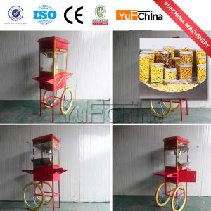 Most Popular Electric Popcorn Maker / Popcorn Vending Machine Price pictures & photos