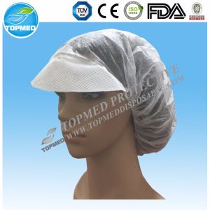 Medical Clip Cap, Nurse Mob Caps pictures & photos