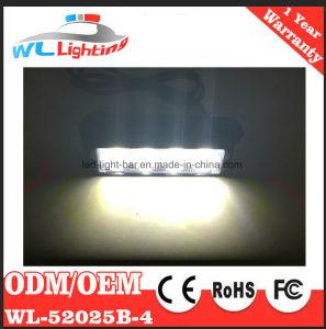 LED 4W Side Marker Indicator LED Lights 12V-24V for Truck pictures & photos